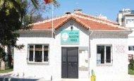 Antalya Finike Halk Eğitim Merkezi Kurs Programları