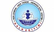 Konya Ilgın Halk Eğitim Merkezi Kursları