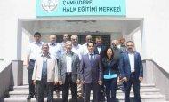 Ankara Çamlıdere Halk Eğitim Hem Kursları
