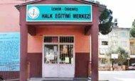 İzmir Ödemiş Halk Eğitim Kursları Adresi