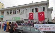 Konya Sarayönü Halk Eğitim Merkezi Kursları