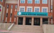 Gaziantep Nurdağı Halk Eğitim Merkezi Kursları