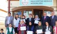Eskişehir Beylikova Halk Eğitim Merkezi Kursları