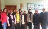 Konya Altınekin Halk Eğitim Merkezi Kursları