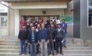 Sivas Gürün Halk Eğitim Merkezi Kursları
