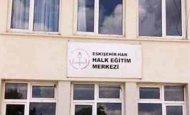 Eskişehir Han Halk Eğitim Merkezi Kursları