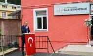 Trabzon Şalpazarı Halk Eğitim Merkezi Hem Kursları