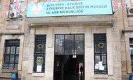 Şanlıurfa Eyyübiye Halk Eğitim Merkezi Kursları