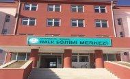 Diyarbakır Ergani Halk Eğitim Merkezi Kursları