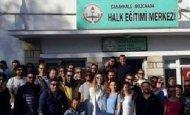 Bozcaada Halk Eğitim Hem Kursları