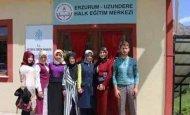 Erzurum Uzundere Halk Eğitim Merkezi Kursları