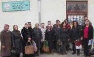 Malatya Yazıhan Halk Eğitim Merkezi Hem Kursları