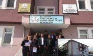 Bolu Dörtdivan Halk Eğitim Merkezi Kursları