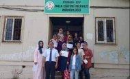 Diyarbakır Kulp Halk Eğitim Merkezi Hem Kursları