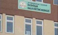 Afyonkarahisar İscehisar Halk Eğitim Merkezi Kursları