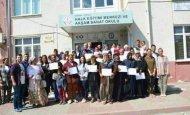 Edirne İpsala Halk Eğitim Merkezi Kursları