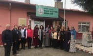 Burdur Yeşilova Halk Eğitim Merkezi Hem Kursları