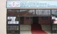 Çorum Sungurlu Halk Eğitim Merkezi Kursları