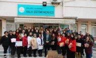 Kırklareli Lüleburgaz Halk Eğitim Merkezi Kursları