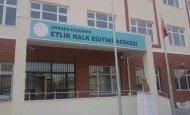 Ankara Keçiören Etlik Halk Eğitim Merkezi